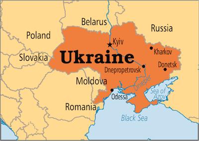Ukraine : stratégie de la tension et ingérences étrangères