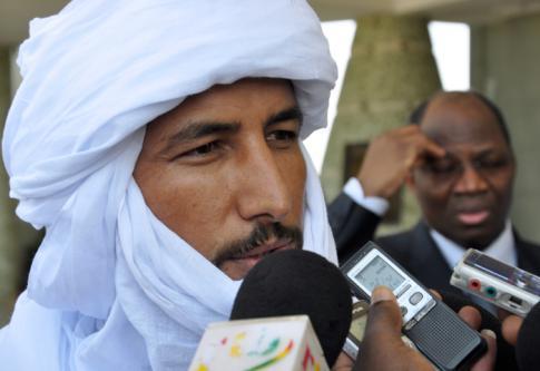 Mali : La rébellion drague Poutine après avoir dragué Mohammed VI