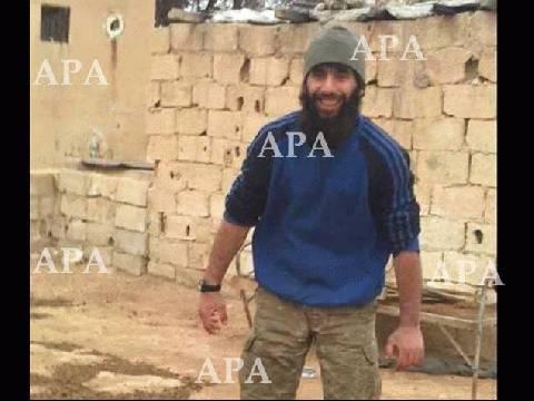 Jihadisme internationale en Syrie : La Fédération de lutte d'Azerbaïdjan confirme que l'homme tué en Syrie était un membre de l'équipe nationale