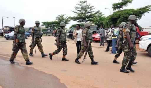 Cameroun-Nigeria : La nouvelle fronde