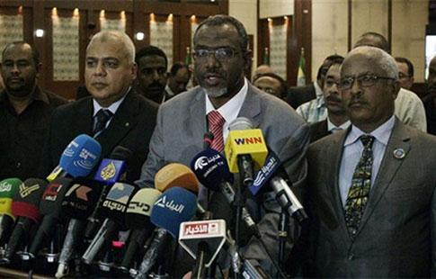 Eaux du Nil : Le Soudan lâche l'Egypte