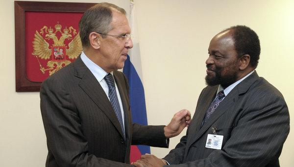 Coopération - Le Zimbabwe se tourne vers la Russie