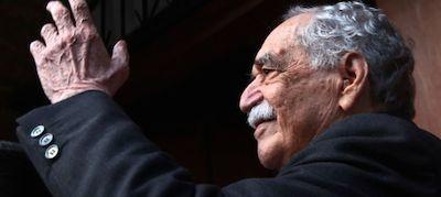 Gabriel García Márquez : la solitude de l'Amérique Latine