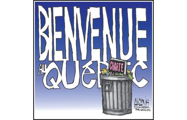 Élections au Québec: plus de Charte ni de candidats algériens qui la soutenaient