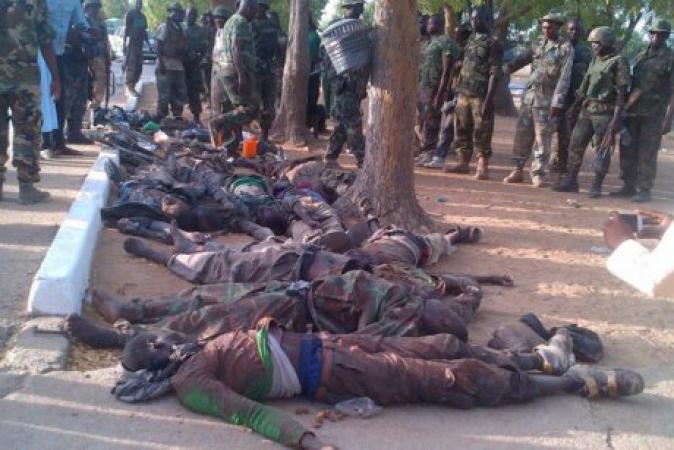 Les dérives de Boko Haram : La responsabilité indirecte de l'Occident