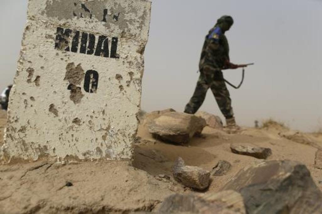 La chute de Kidal, revers des supplétifs de l'armée française
