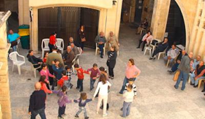 Kessab rattrapé par le conflit syrien
