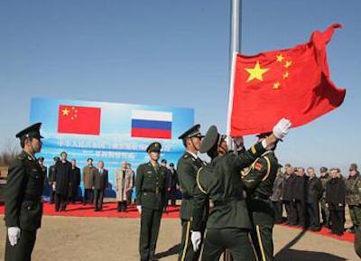 Vladimir Poutine en Chine pour réanimer un monde multipolaire