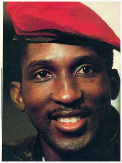 affaire Sankara : la France doit lever le secret-défense