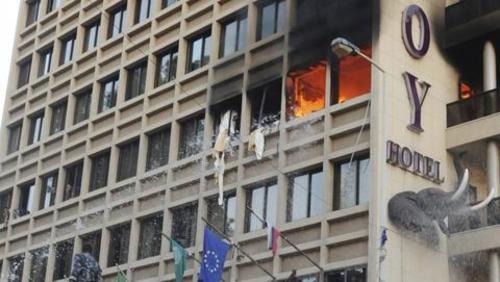 Liban : les liaisons dangereuses entre les jihadiste de l'EIIL et le camp Hariri