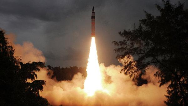 L'Inde perfectionne son arsenal de missiles sol-air