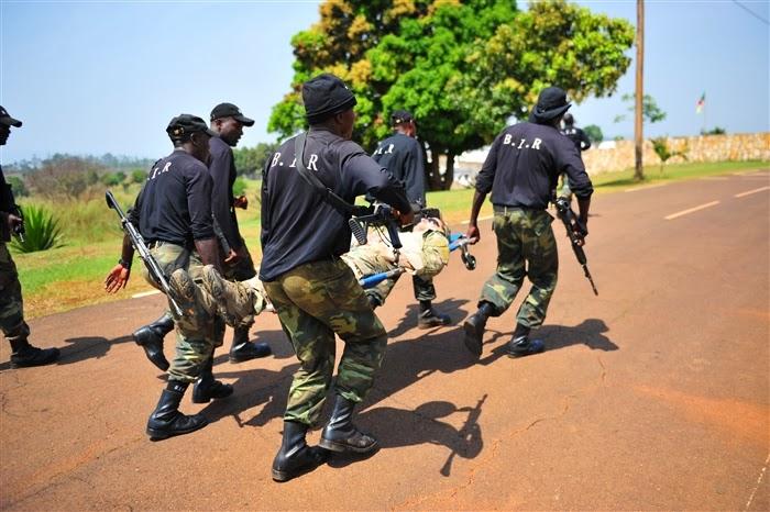 Boko Haram étend son activité au Cameroun et abat dix soldats camerounais