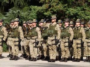 Forces spéciales, de Pise aux théâtres de guerre en toute discrétion