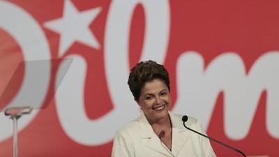 Brésil : Dilma Rousseff tient le cap et défend l'État de droit