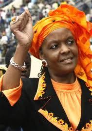 Zimbabwe : La fulgurante ascension de « Gucci Grace »