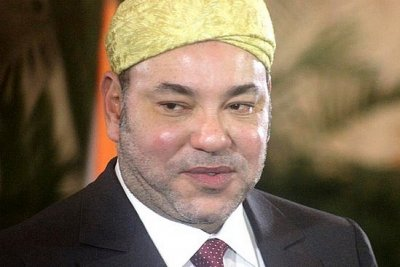 Mais où est donc Mohamed VI ?