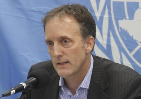 RDC : Scott Campbell, dernière victime de « Likofi »