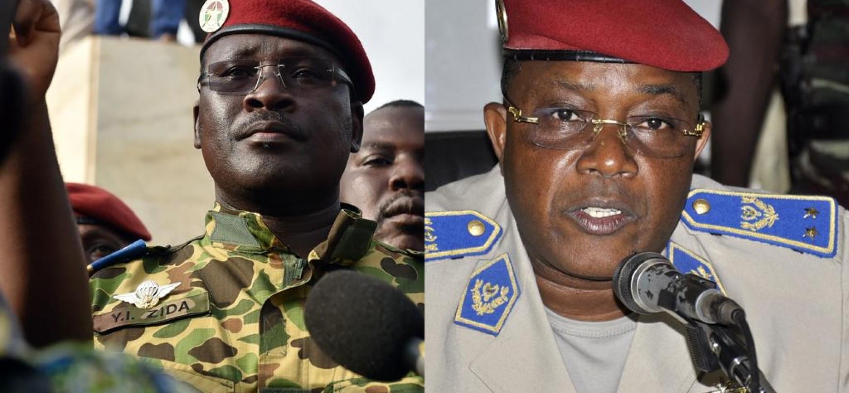 Burkina Faso : Compaoré est parti, mais ce n'est pas encore fini?