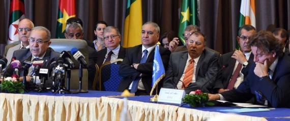 Mali : dernière chance à Alger