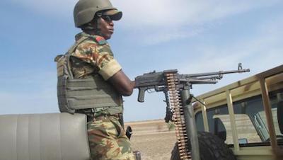 Boko Haram plante de nouveau son drapeau à l'extrême nord du Cameroun
