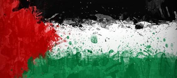 Palestiniens, gens sans terre