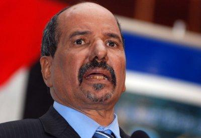 president sahraoui