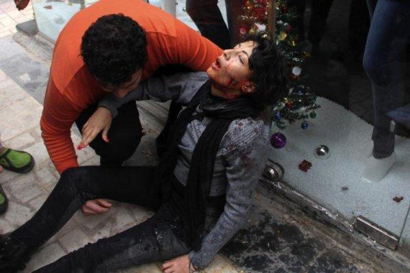 En Égypte, les tyrans ont peur des roses et des chansons : éloge funèbre pour Shaïmia Sabbagh