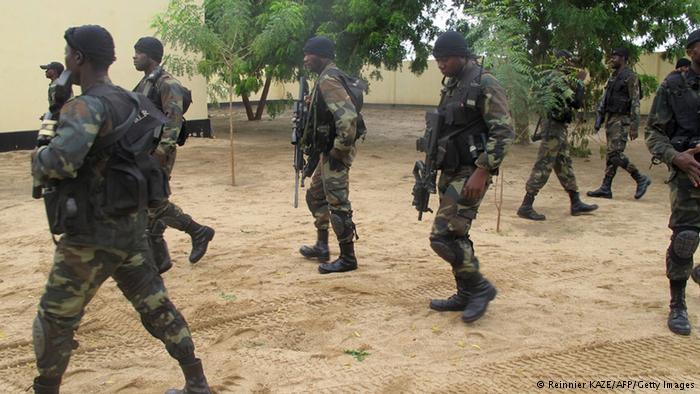 Contre-offensive sanglante de Boko Haram à Fotokol, au Cameroun : des centaines de civils massacrés