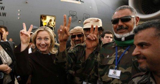 Diana Johnstone : Hillary Clinton, la « Reine du Chaos »
