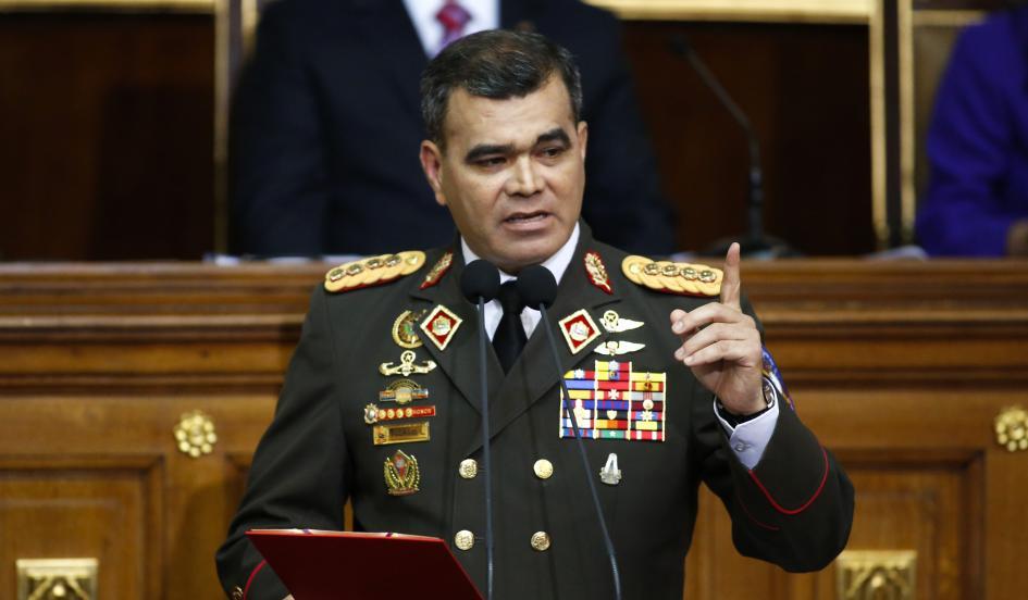 Qui veut transformer le Venezuela en narco-Etat?