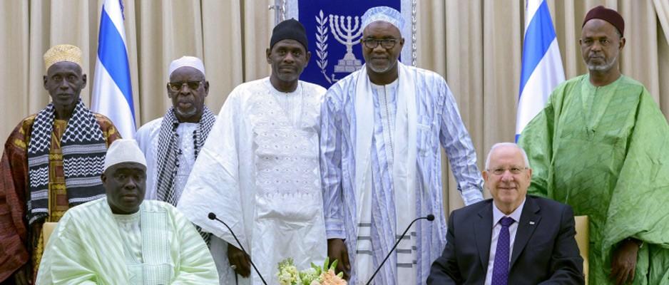 Sénégal: Sous couvert de religion, la compétition entre Israël et les Frères Musulmans sur le plan politique