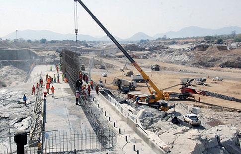 Le barrage éthiopien de la renaissance : Un accord faute de mieux
