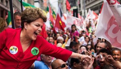 Brésil : J'espère que Dilma va tenir le coup