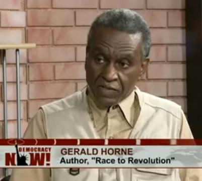 L'esclavage, la résistance des esclaves et les origines de la république américaine Une révolution en marche arrière ?