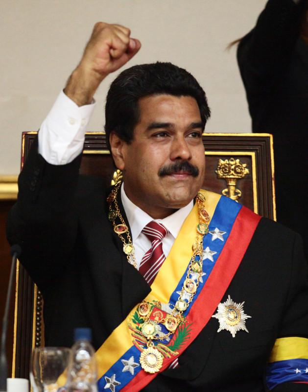 Sanctions contre le Venezuela : les mensonges de l'administration Obama