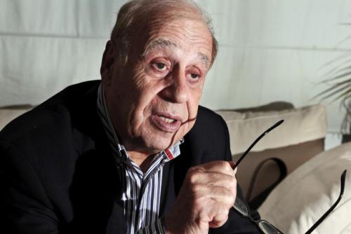 Jean Ziegler : «L'Algérie résiste à la surdétermination par l'oligarchie planétaire»
