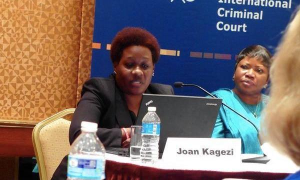 L'Afrique perd une intrépide défenseure de la justice
