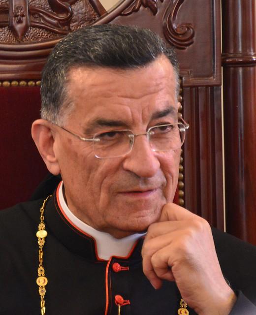 Le cardinal maronite Béchara Raï depuis Damas : « La conscience du monde est morte ! »