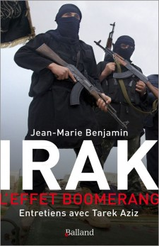 Irak, l'effet boomerang de Jean-Marie Benjamin