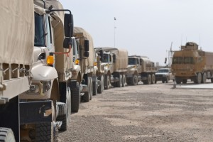 La logistique pour les nuls : qui ravitaille Daech ?