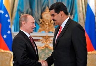 Pétrole: la Russie aidera le Venezuela à doubler sa production