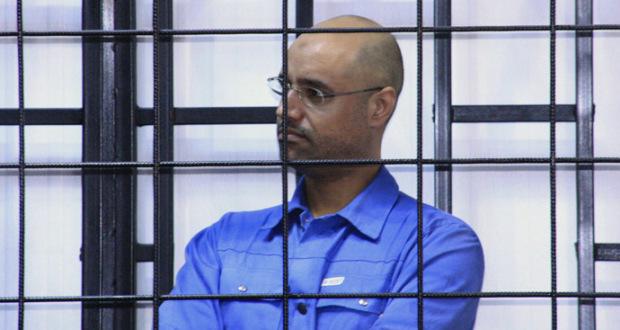 Libye : Le procès de Seïf al-Islam a été «une opération médiatique»