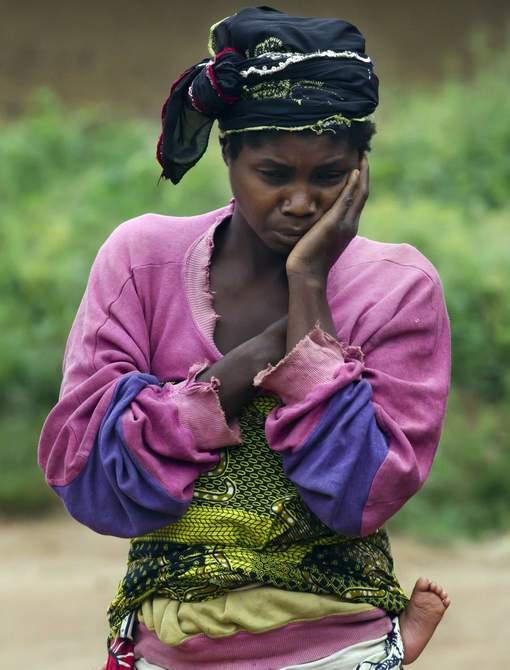 RDC : L'armée obtient la censure d'un film sur les viols au Kivu