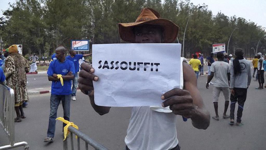 Congo : Blessés graves à Pointe-Noire en marge de la manifestation de l'opposition