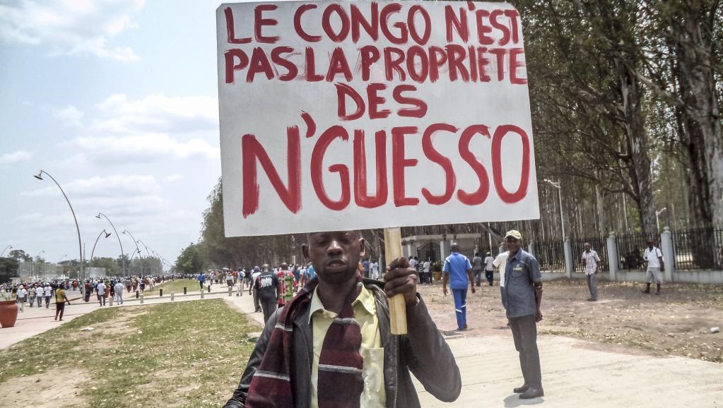 Congo : Pointe-Noire dans la tourmente