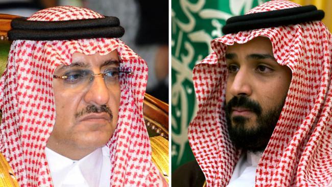 Arabie saoudite/Iran : vers la guerre ?