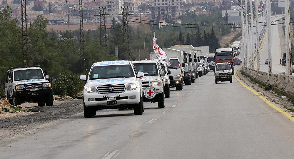 La presse traditionnelle affame la vérité sur la Syrie