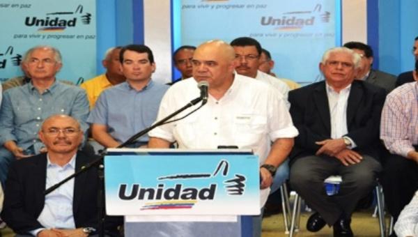 Venezuela : l'opposition reste le seul espoir pour le peuple