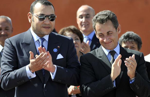 Sarkozy s'en prend encore à l'Algérie et l'accuse d'avoir «saboté» l'Union pour la Méditerranée