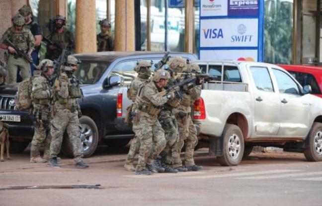 Burkina Faso : au moins 27 morts dans une attaque djihadiste à Ouagadougou
